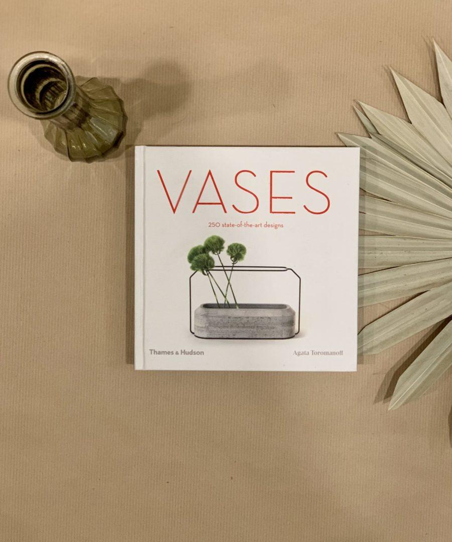 Âme Bordeaux, Vases par Agata Toromanoff