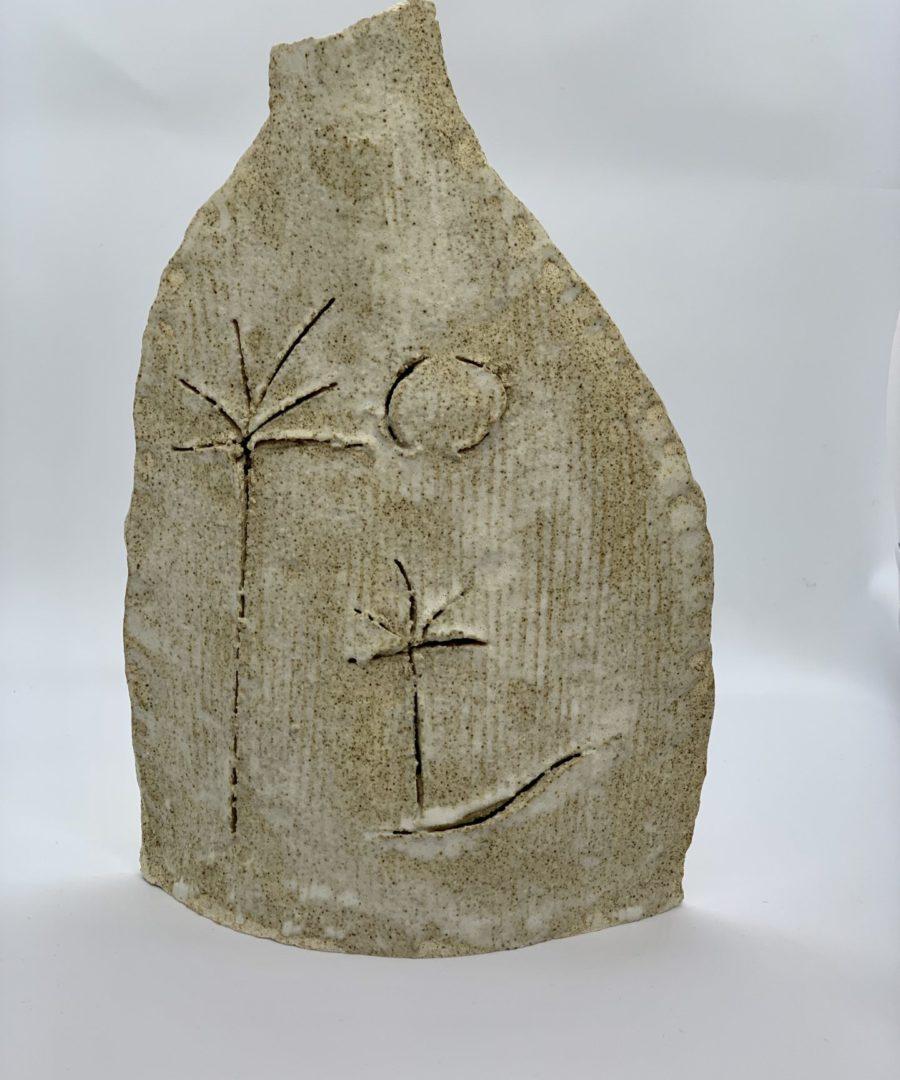 vase lan asterisque